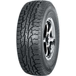 Купить Всесезонная шина NOKIAN Rotiiva AT Plus 265/70R18 124S