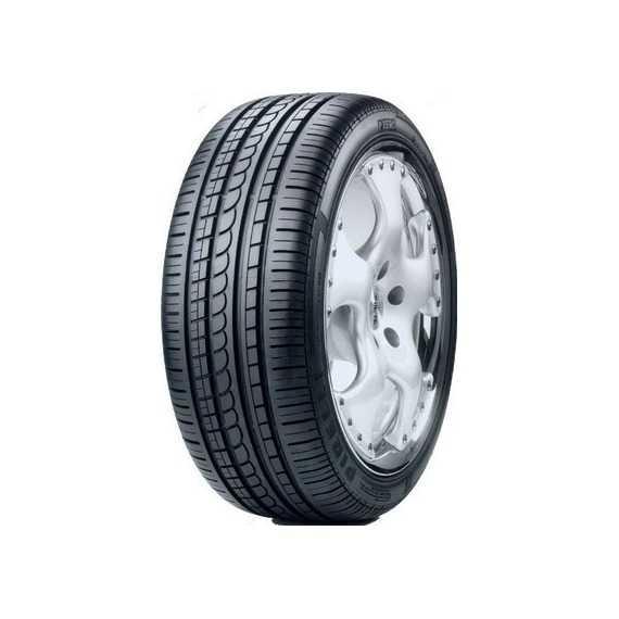 Летняя шина PIRELLI P Zero Rosso - Интернет магазин резины и автотоваров Autotema.ua