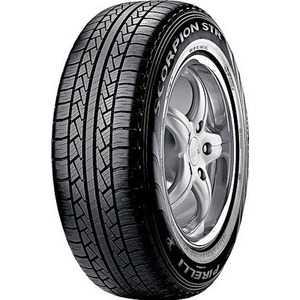 Купить Всесезонная шина PIRELLI Scorpion STR 265/60R18 110H