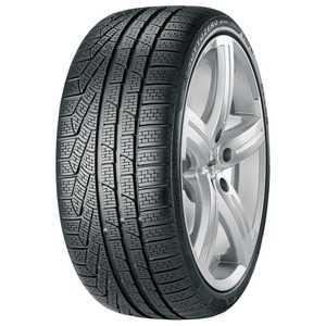 Купить Зимняя шина PIRELLI Winter 240 Sottozero II 255/40R18 95V