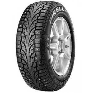 Купить Зимняя шина PIRELLI Winter Carving Edge 195/55R16 91T (Шип)