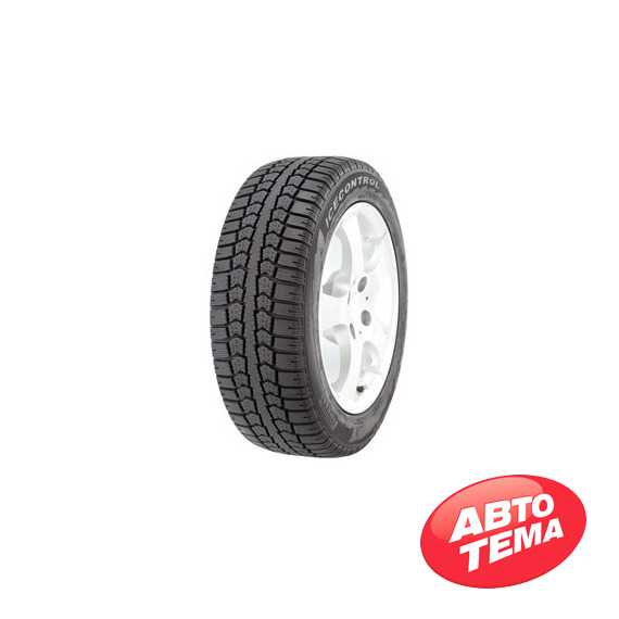 Зимняя шина PIRELLI Winter Ice Control - Интернет магазин резины и автотоваров Autotema.ua