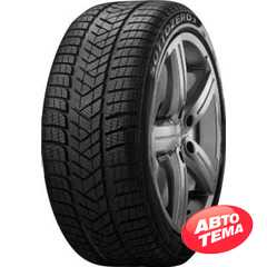 Купить Зимняя шина PIRELLI Winter Sottozero 3 225/50R18 99H