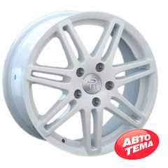 Купить REPLAY A25 W R17 W7.5 PCD5x112 ET28 HUB66.6