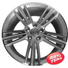 Купить REPLAY A77 GMF R18 W8 PCD5x112 ET39 HUB66.6