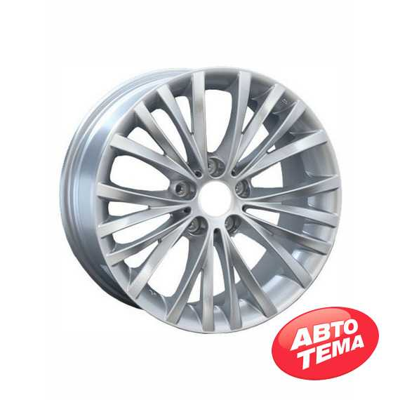 REPLAY B126 Silver - Интернет магазин резины и автотоваров Autotema.ua