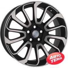 Купить REPLAY LR39 BKF R20 W9.5 PCD5x120 ET53 HUB72.6