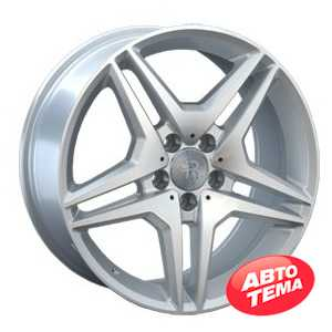 Купить REPLAY MR96 SF R18 W8.5 PCD5x112 ET43 HUB66.6