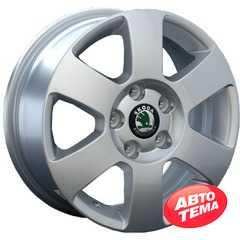 Купить REPLAY SK7 S R15 W6 PCD5x112 ET47 HUB57.1