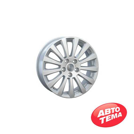 REPLAY SZ22 Silver - Интернет магазин резины и автотоваров Autotema.ua