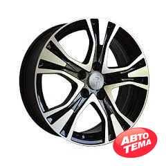 Купить REPLAY TY147 BKF R17 W7 PCD5x114.3 ET45 HUB60.1