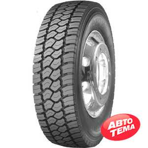 Купить Грузовая шина SAVA Orjak O3 (ведущая) 245/70R19.5 134M