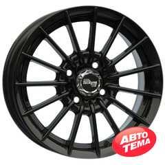 Купить TECHLINE 406 HB R14 W5.5 PCD4x98 ET35 DIA58.6