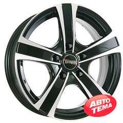 Купить TECHLINE 539 BD R15 W6 PCD5x105 ET39 HUB56.6