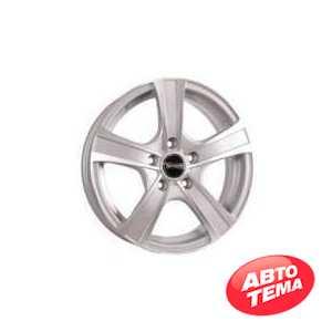 Купить TECHLINE 539 S R15 W6 PCD4x100 ET40 HUB67.1