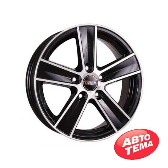 TECHLINE 604 BD - Интернет магазин резины и автотоваров Autotema.ua