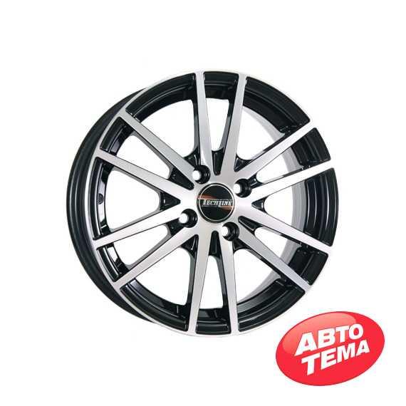 TECHLINE 635 BD - Интернет магазин резины и автотоваров Autotema.ua