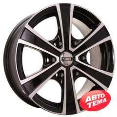 Купить TECHLINE 647 BD R16 W7 PCD6x139.7 ET42 HUB92.5