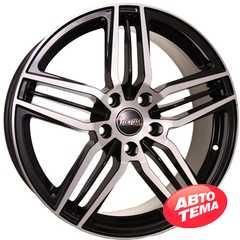 Купить TECHLINE 806 BD R18 W7.5 PCD5x112 ET45 DIA66.6