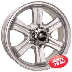 Купить TECHLINE NEO 722 S R17 W7 PCD6x139.7 ET38 HUB100.1