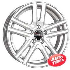 Купить TECHLINE TL 329 S R13 W5 PCD4x98 ET35 HUB58.6