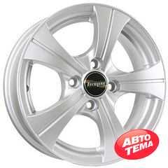 Купить TECHLINE TL 410 S R14 W5.5 PCD4x98 ET32 HUB58.6