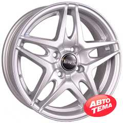 Купить TECHLINE TL 430 S R14 W5.5 PCD4x98 ET35 HUB58.6