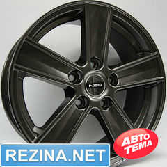 Купить TECHLINE TL 604 HB R16 W6.5 PCD5x114.3 ET46 HUB67.1