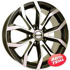 Купить TECHLINE TL 808 GRD R18 W8 PCD5x112 ET39 HUB66.6