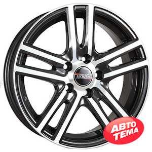 Купить TECHLINE TL-429 BD R14 W5.5 PCD4x98 ET35 HUB58.6