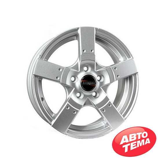 TECHLINE TL-504 S - Интернет магазин резины и автотоваров Autotema.ua
