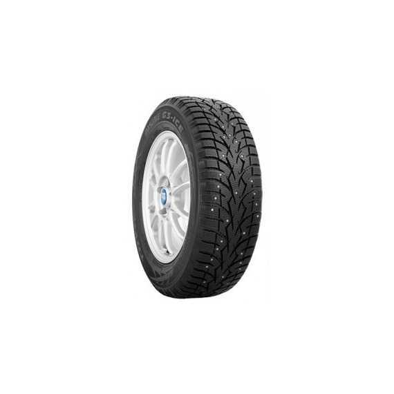 Зимняя шина TOYO Observe Garit G3-Ice - Интернет магазин резины и автотоваров Autotema.ua