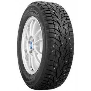 Купить Зимняя шина TOYO Observe Garit G3-Ice 215/50R17 91T (Шип)