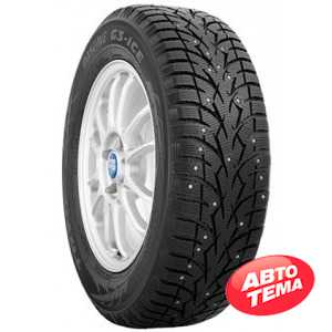 Купить Зимняя шина TOYO Observe Garit G3-Ice 225/70R16 107T (Шип)
