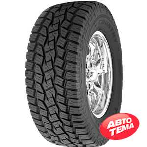 Купить Всесезонная шина TOYO Open Country A/T 265/70R15 110S