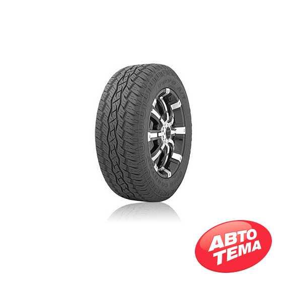 Всесезонная шина TOYO OPEN COUNTRY A/T Plus - Интернет магазин резины и автотоваров Autotema.ua