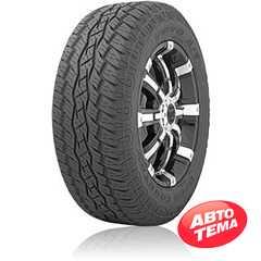 Купить Всесезонная шина TOYO OPEN COUNTRY A/T Plus 215/75R15 100T