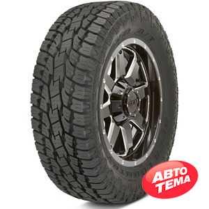 Купить Всесезонная шина TOYO OPEN COUNTRY A/T Plus 225/75R16 104T