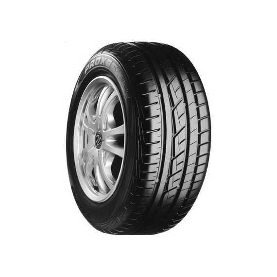 Летняя шина TOYO Proxes CF1 - Интернет магазин резины и автотоваров Autotema.ua