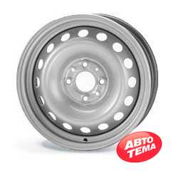 TREBL 42B40B (Silver) - Интернет магазин резины и автотоваров Autotema.ua