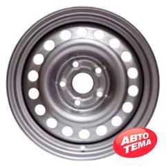 Купить TREBL TREBL 52A45A R13 W5.5 PCD4x100 ET45 HUB56.6