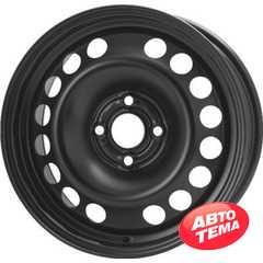 Купить TREBL 6775 Black R15 W5.5 PCD4x100 ET45 HUB60.1