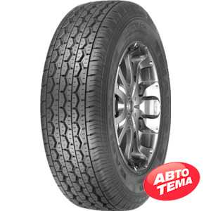 Купить Летняя шина TRIANGLE TR645 195/70R15C 104R