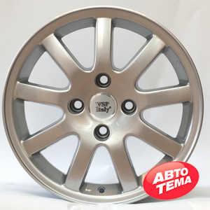 Купить WSP ITALY Nice W812 (SILVER - Серебро) R15 W6.5 PCD4x108 ET16 HUB65.1