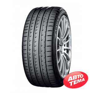 Купить Летняя шина YOKOHAMA ADVAN Sport V105S 245/45R17 99Y