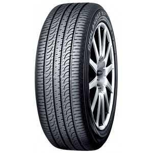 Купить Летняя шина YOKOHAMA Geolandar G055 225/70R15 100H