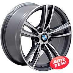 REPLICA BMW BK5055 GP - Интернет магазин резины и автотоваров Autotema.ua