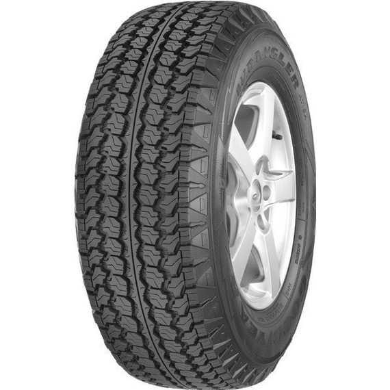 Всесезонная шина GOODYEAR Wrangler AT/SA Plus - Интернет магазин резины и автотоваров Autotema.ua