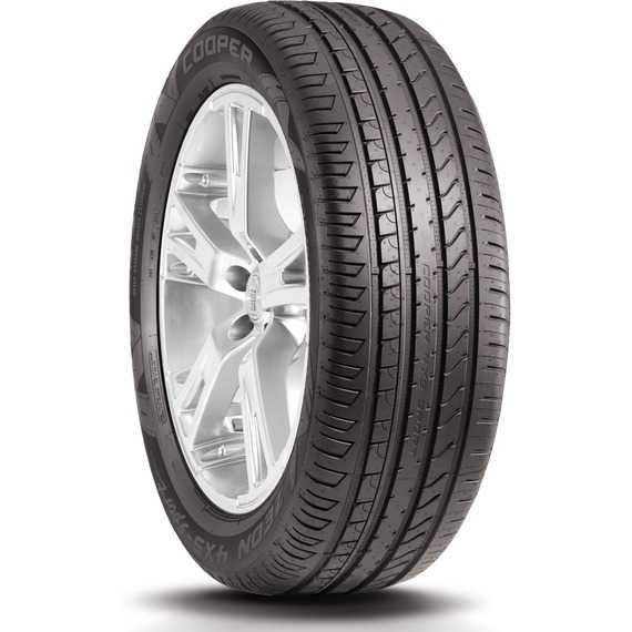 Летняя шина COOPER Zeon 4XS Sport - Интернет магазин резины и автотоваров Autotema.ua