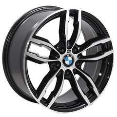 REPLICA BMW BK921 BP - Интернет магазин резины и автотоваров Autotema.ua